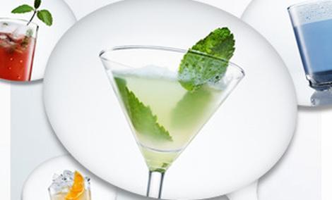 Drinkspiration - ciekawa aplikacja dla smakoszy napojów alkoholowych