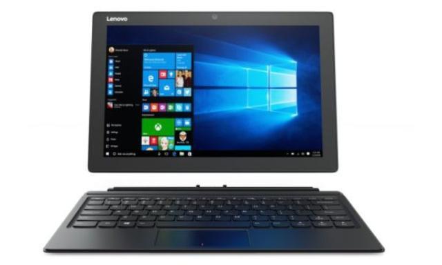 Lenovo Miix 510 - Tablet o Wysokiej Wydajności