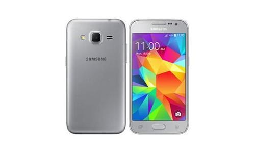 Samsung G360 GALAXY CORE PRIME SILVER