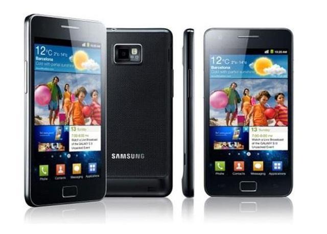 Recenzja telefonu komórkowego Samsung Galaxy S II Plus