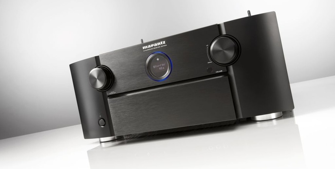 Nowe Amplitunery Marantz Oraz Systemy Audio Denon Heos