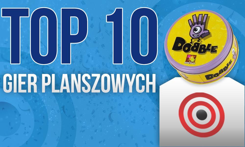 Gry Planszowe – Jaka Gra Planszowa na Początek? TOP 10 Najpopularniejszych Planszówek