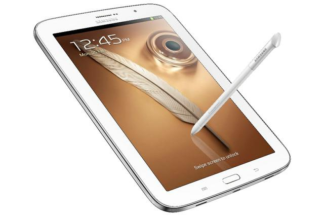 Samsunga Galaxy Note 8.0
