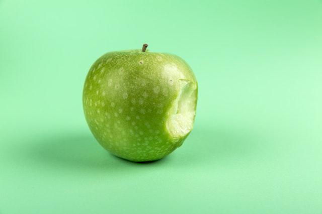 Zyski Apple zostały mocno nadgryzione