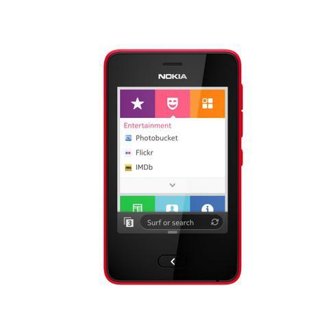 Nokia Asha 501 2