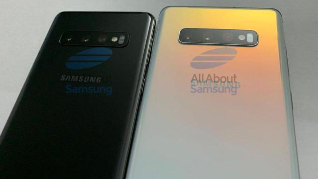 Galaxy S10 otrzyma trzy aparaty