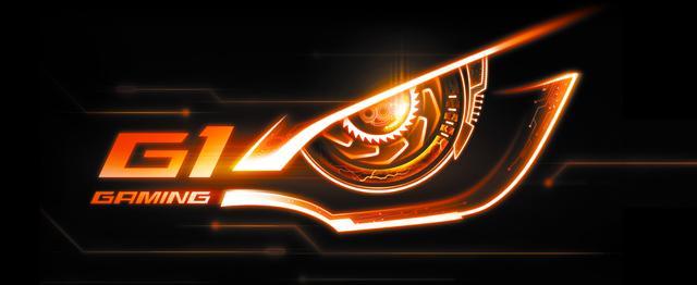 Gigabyte G1 Gaming GTX 1060