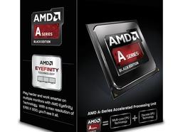 AMD APU A10-6700 Richland