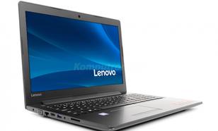 Lenovo Ideapad 310-15ISK (80SM020DPB) Czarny - 8GB