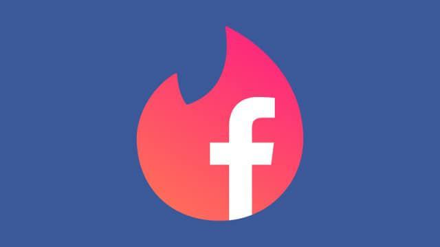 Logo aplikacji do randkowania, która przeraziła gigantów z branży