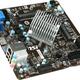 MSI J1900I - Intel SoC - Mini-ITX - Intel Celeron J1900 - Intel HD