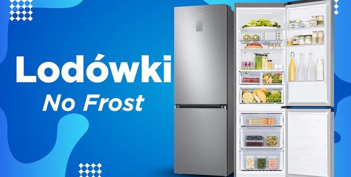 Lodówka No Frost | TOP 7 |
