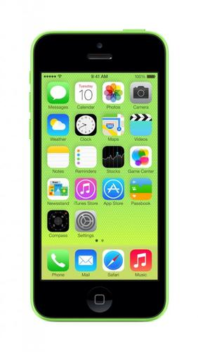 Apple IPHONE 5C GREEN 32GB-LPO MF095LP/A