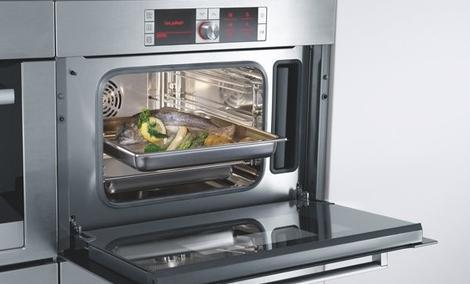 Wybór piekarnika - poradnik przygotowany przez firmę Bosch