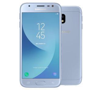 Samsung Galaxy J3 2017 Dual Sim (niebieski)