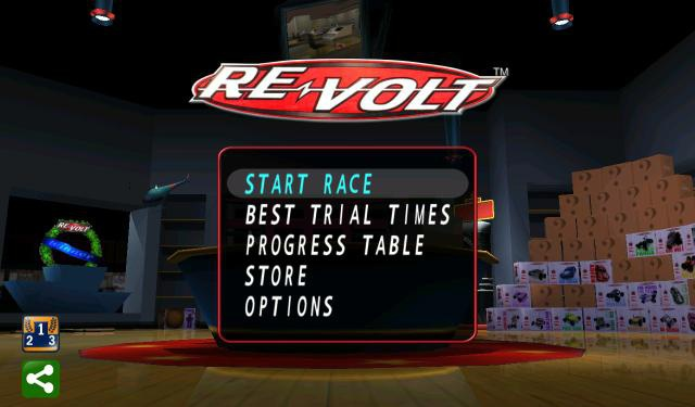 Re-Volt Premium Mobile fot1