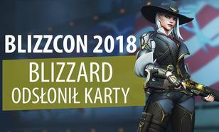 Blizzcon 2018 – Blizzard Odsłonił Karty!