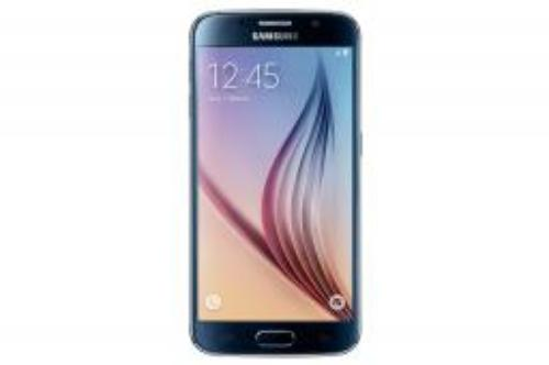 Samsung Galaxy S6 64GB Czarny (SM-G920FZKEXEO)