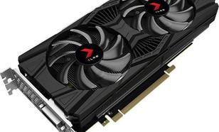 PNY Technologies GeForce RTX 2070 XLR8 OC Gaming, 8GB GDDR6 256 Bit