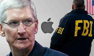 Apple Blokuje Dostęp do Smartfona Mordercy!