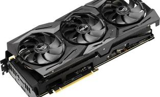 Asus GeForce RTX 2080 Ti STRIX ADVANCED, 11GB GDDR6