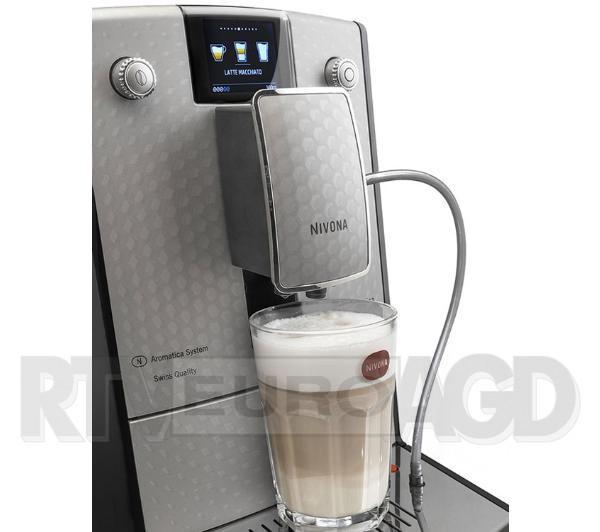 Nivona Cafe Romatica 768