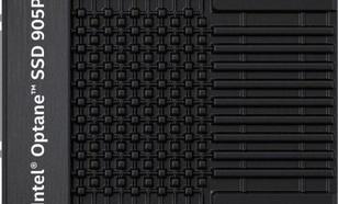 Intel Optane 905P 480GB PCIe x4 NVMe (SSDPE21D480GAM3)