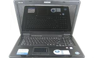 ASUS X71SR