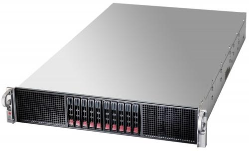 Supermicro SuperServer 2027GR-TRFH SYS-2027GR-TRFH