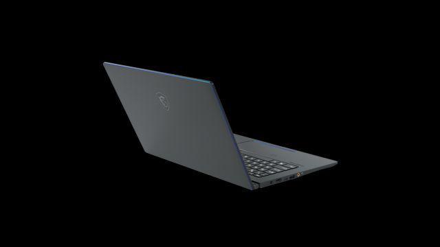 MSI PS 63 to laptop dla twórców