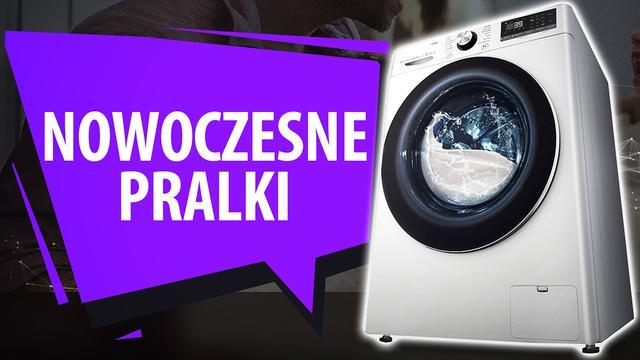 Nowości wśród pralek - modele na 2019 i 2020 rok