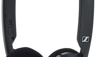 PX 100 II Black słuchawki otwarte