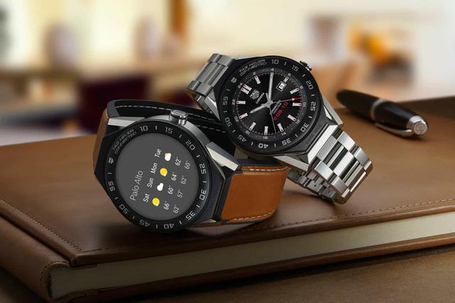 Prestiżowy Zegarek