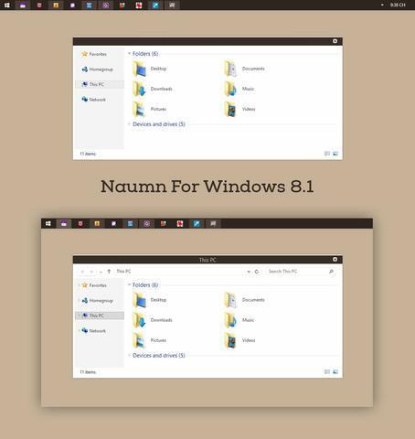 Naumn - Cu88
