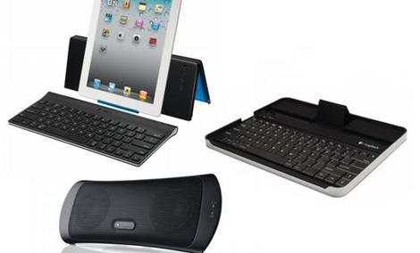 Wakacyjny prezent dla Twojego tableta? Tak, od firmy Logitech