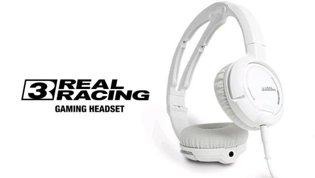 Steelseries Real Racing 3