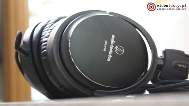 Audio-technica ATH A990Z