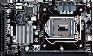 Gigabyte Płyta główna GA-H81M-S LGA 1150 Micro ATX