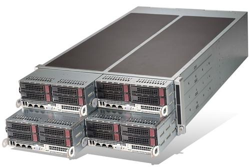 Supermicro SuperServer F627R3-FT SYS-F627R3-FT