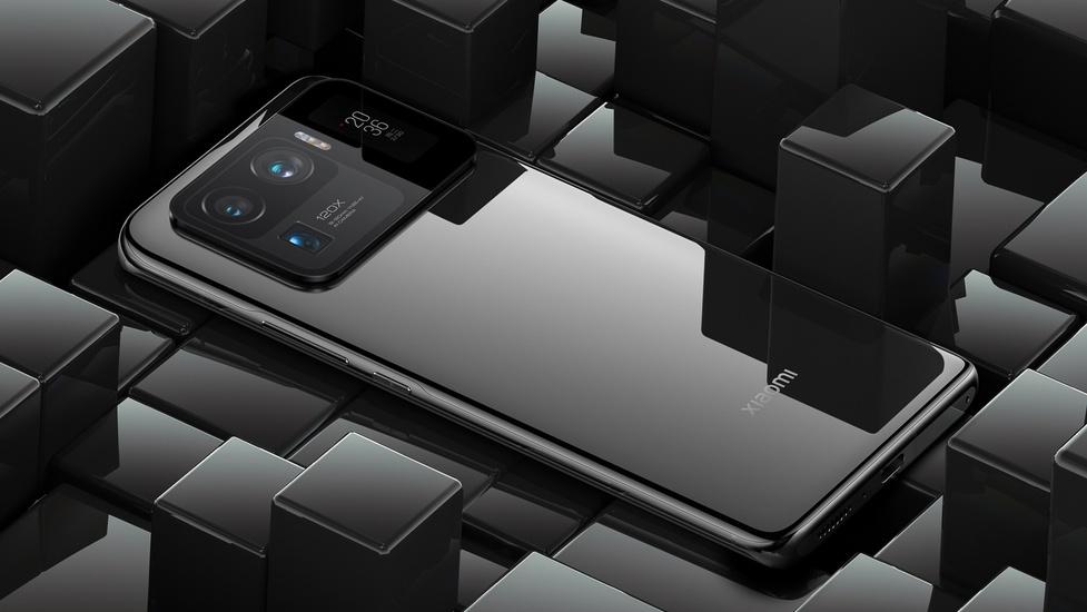 Jest Ultra i Pro, nie jest tanio - Xiaomi pokazuje nowe smartfony, opaskę i projektor