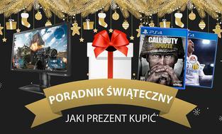 Zakupowy Poradnik Świąteczny - Jaki Prezent Kupić?