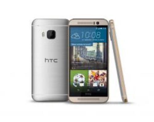 HTC One M9 LTE 32GB Srebrno-złoty (99HADF124-00)