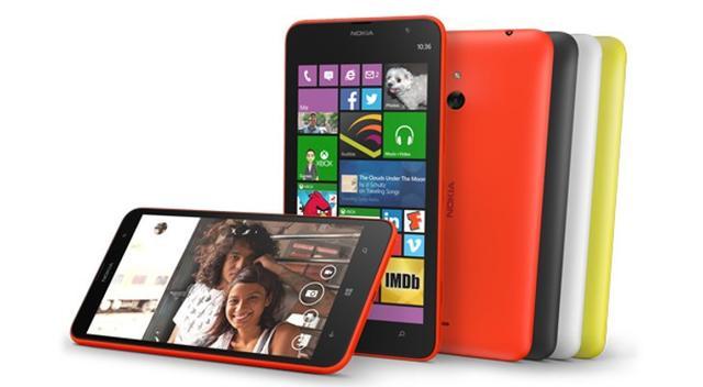 Lumia 630 Czy 635 - Czym One Się Różnią?