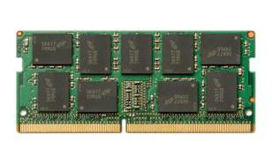 HP DDR4 16GB 2400 ECC