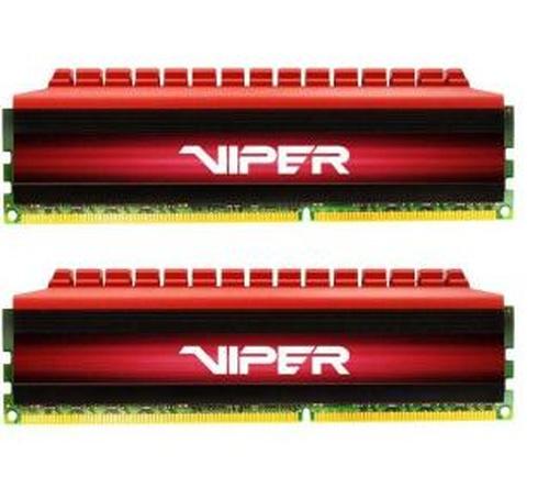 Patriot Viper 4 DDR4 16GB (2 x 8GB) 16GB 3200 CL16
