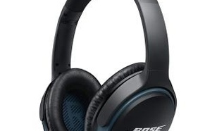 Bose around-ear SoundLink II (czarny) - RATY 0%