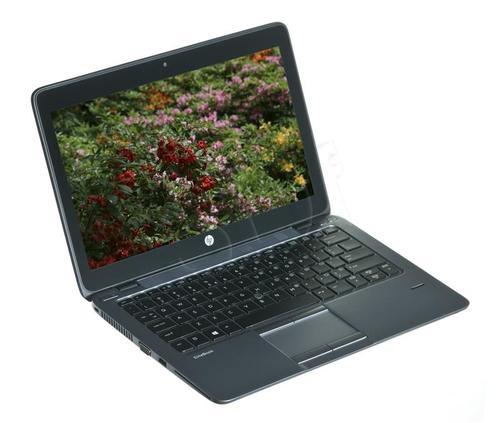 """HP ELITEBOOK 725 G2 A10-7350B 8GB 12,5"""" Touch FullHD 256GB [SSD] W7Pro/W8Pro F1Q15EA"""