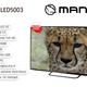 Manta LED5001 (50Hz, USB multi)