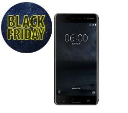 Black Friday NOKIA 6 Dual SIM Czarny