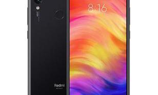 Xiaomi Redmi Note 7 4+128GB (czarny)
